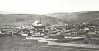 Bozüyük 1880 Yılı